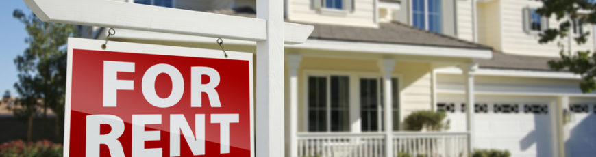 Important tips to know if you are renting a property